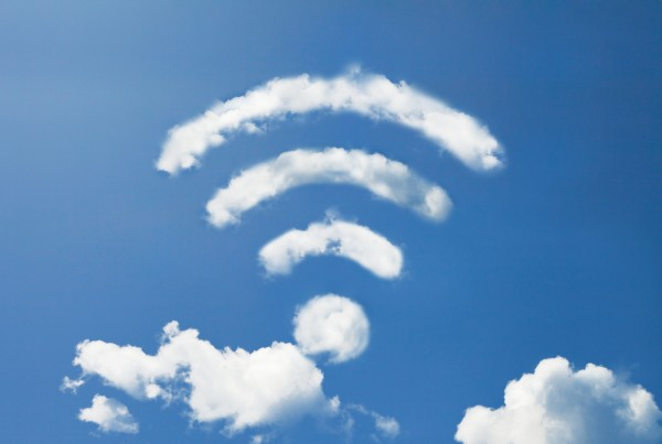 The Cloud-Managed Wifi Opportunity