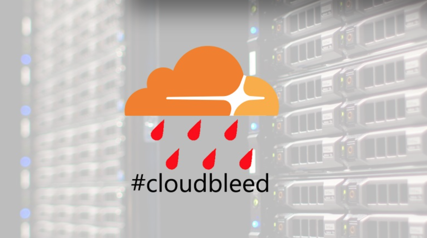 Cloudbleedl