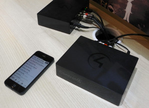 Control4 Goes for Wireless Audio