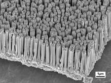 Reinventing Li-on Batteries With Nanowires