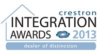 Crestron awards