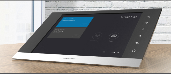 Crestron and Microsoft Team Up in Skype Solution