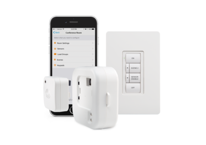 Crestron Aims Zūm at App-Based Lighting Control