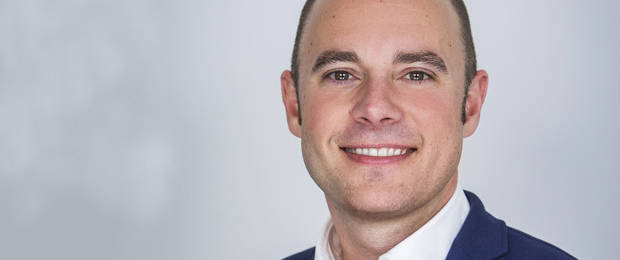 Mark Chlebek to Head Pan-EMEA Ingram Micro Division