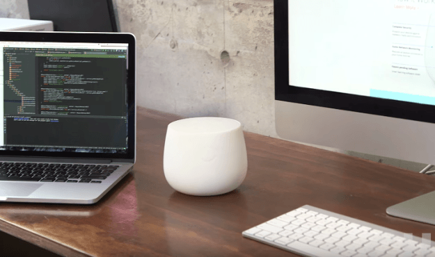 Home Network Security via Cujo
