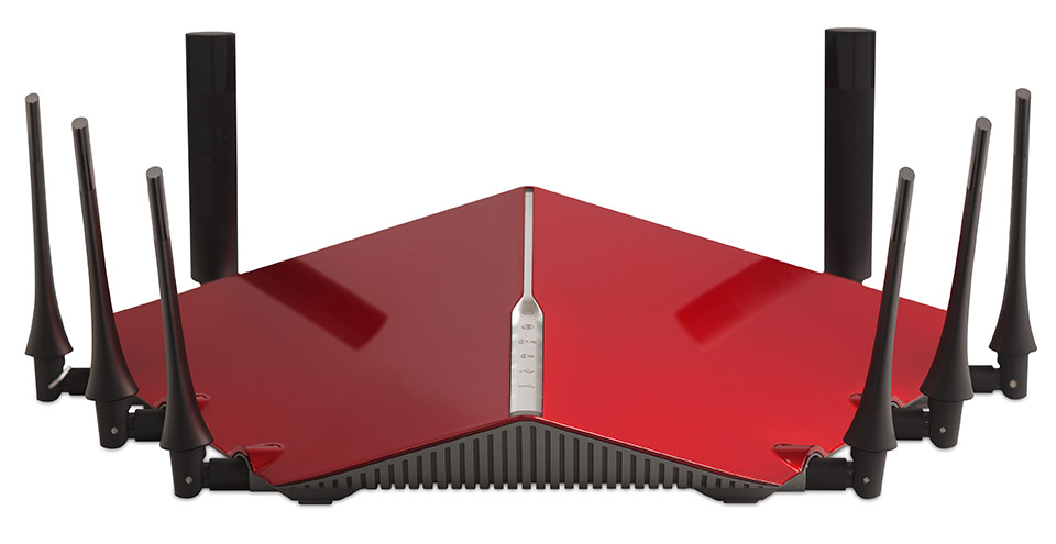 D-Link Intros ULTRA Routers