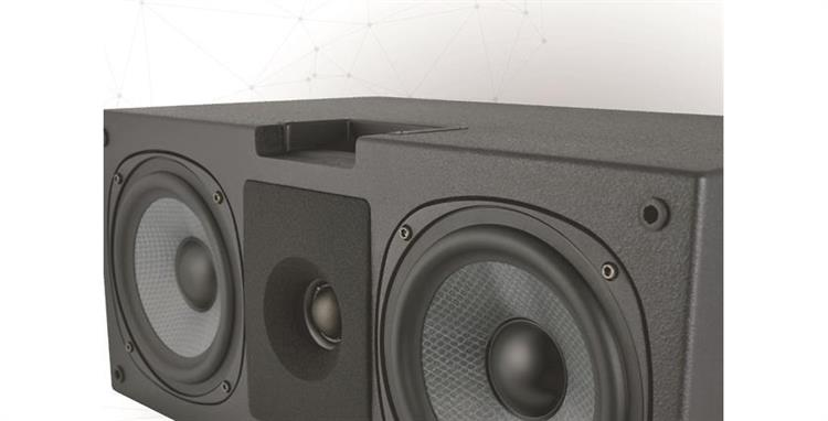 dARTS speaker