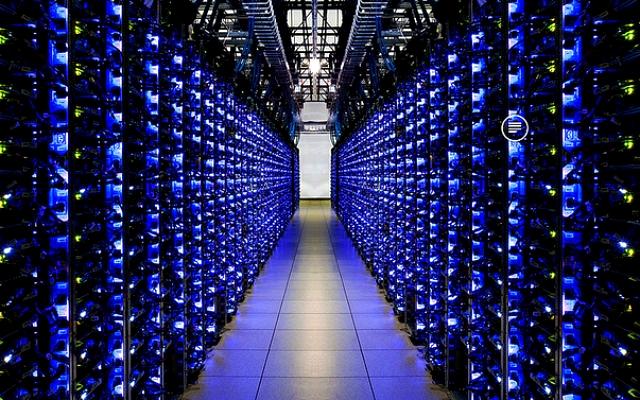 Datacentres