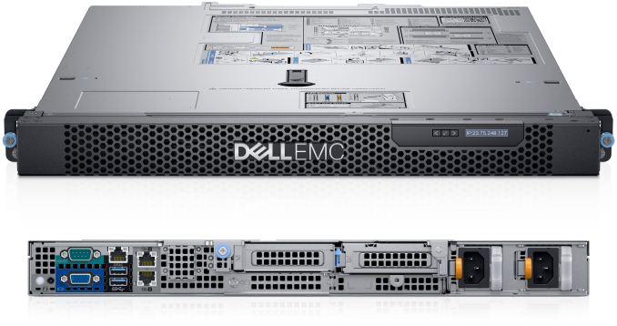Dell EMC Intros PowerEdge XR2 Rugged Server
