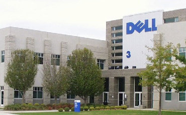 Dell's Soaring Cloud Spending