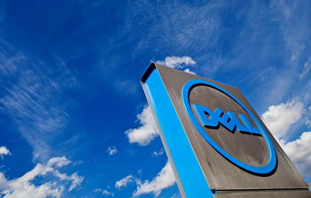 Dell PCs Hit By Security Blunder