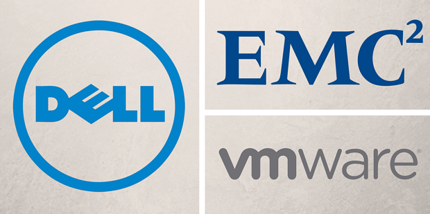 Reuters: Dell Considers VMware Merger?