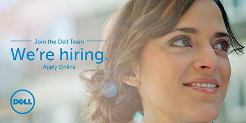 Dell Hiring