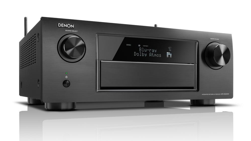 Denon X6200W