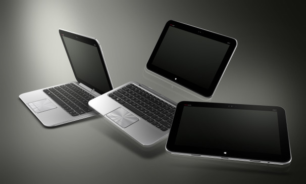 IDC: The Detachable Tablet Opportunity