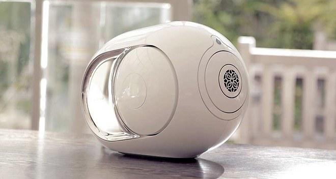 Devialet Phantom Speaker Reaches Apple Store