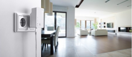 Devolo Boosts Wifi With Repeater ac