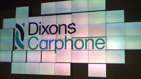 Dixons Carphone Looks into Connected Home