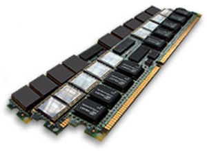 DRAM Prices To Fall Through 2011