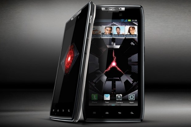 Droid Razr