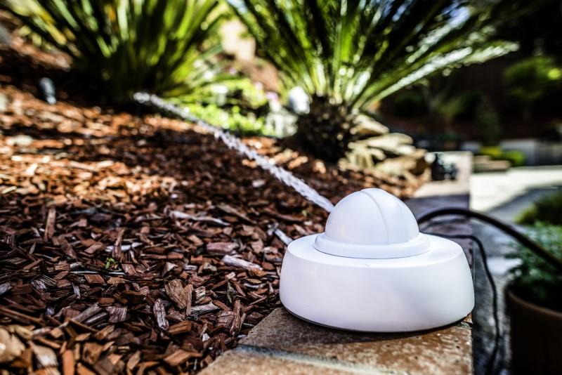 A Robot for Your Garden