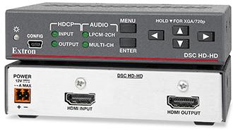 DSC HD-HD