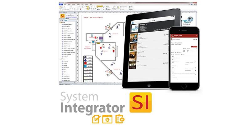 D-Tools System Integrator
