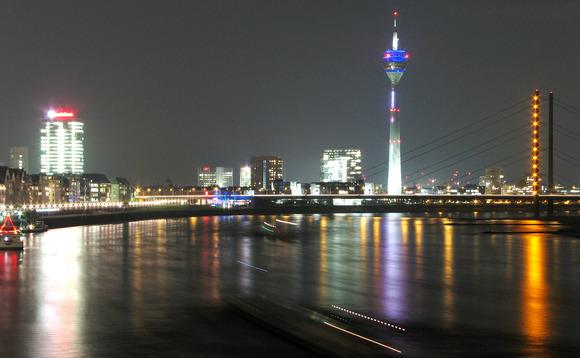 Taiwan's QCT to Open Düsseldorf HQ