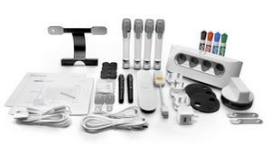 eBeam Product Line