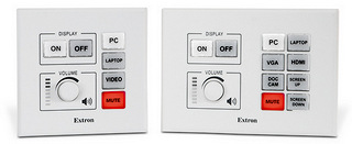 Extron Introduces eBUS for AV System Control