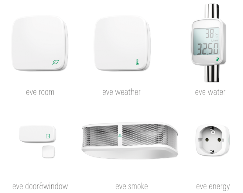 HomeKit-Compatible Automation from Elgato