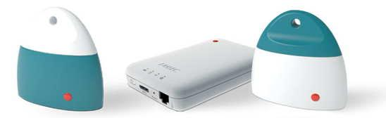 Emtec Presents Weya Wireless Storage