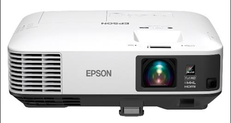 Epson Home Cinema 1450