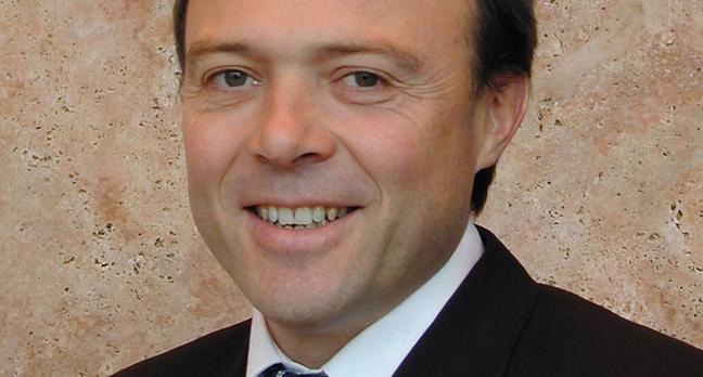 EMEA Boss Eric Cador Leaves Lenovo