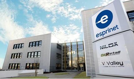 Esprinet Expands in S. Europe With Itway Buy