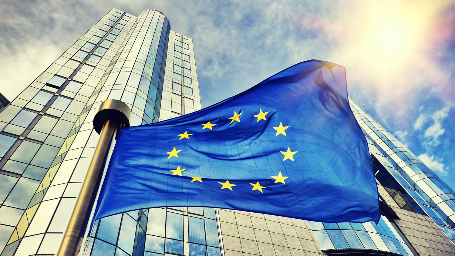 Citrix Opens EU Cloud Region