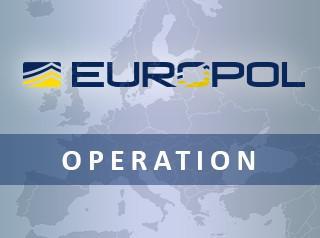 Europol Stops 999 Counterfeit E-Tailers