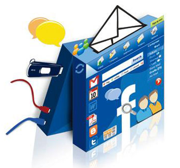 Social Networking to Replace E-Mail, Says Gartner