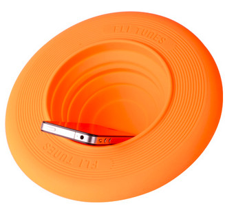The Frisbee/