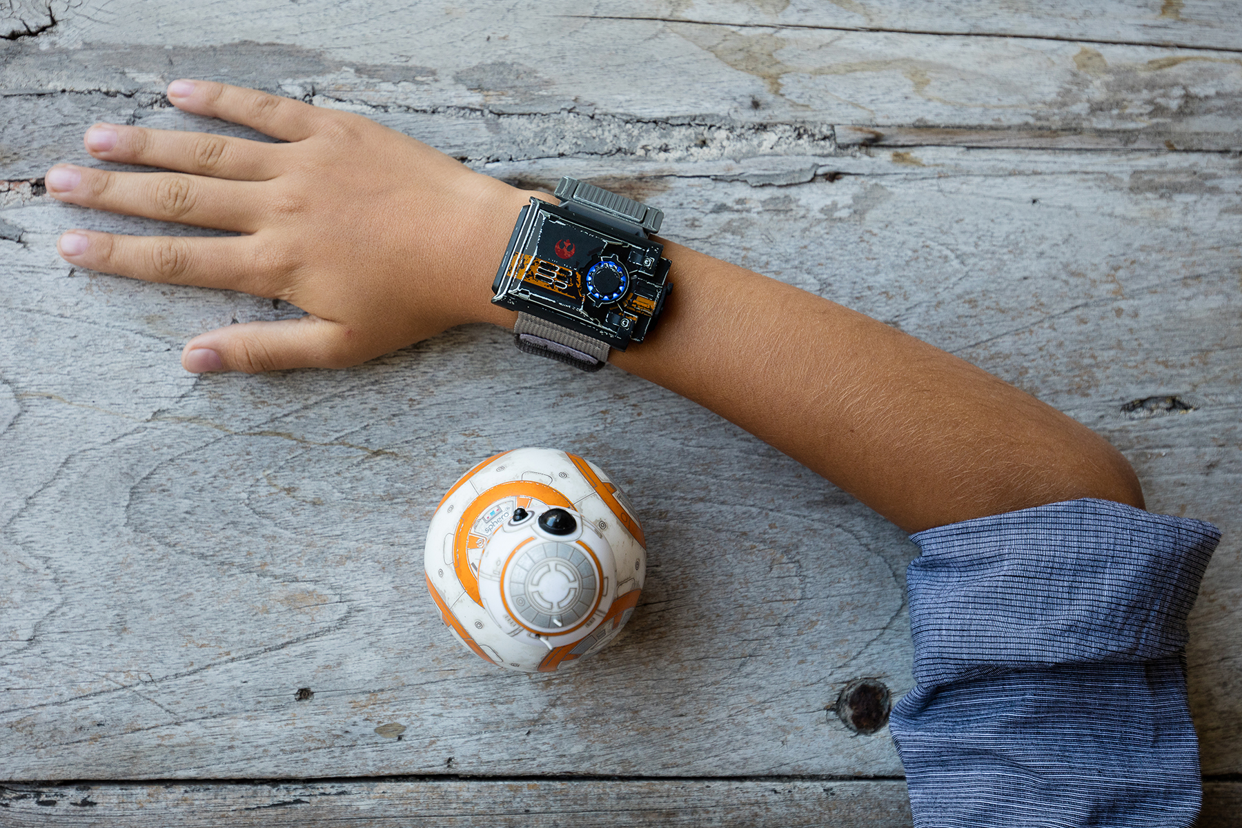 Control the Home Using the Force (Band)
