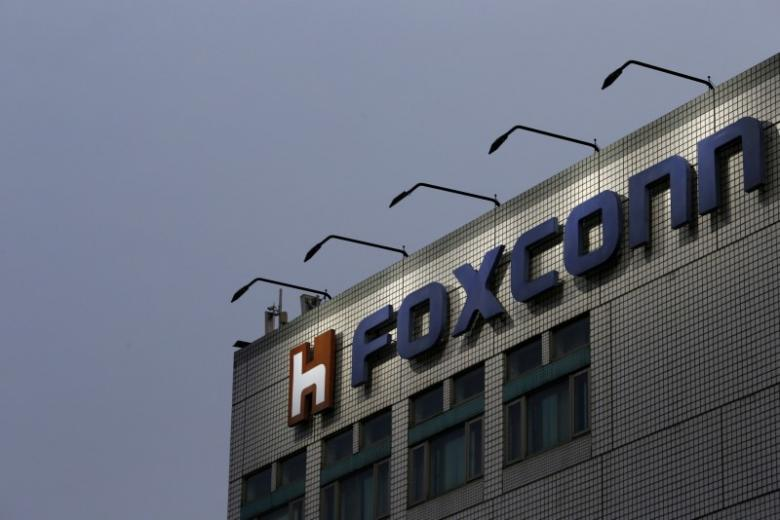 Foxconn Completes Sharp Takeover
