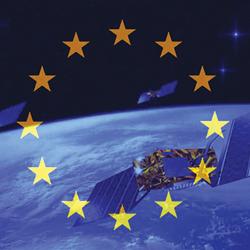 2014: Galileo to Increase SatNav Market in EU