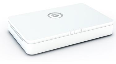 External HDD as Personal Hotspot