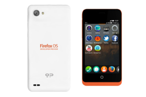 First Firefox OS Phones Hit the Market