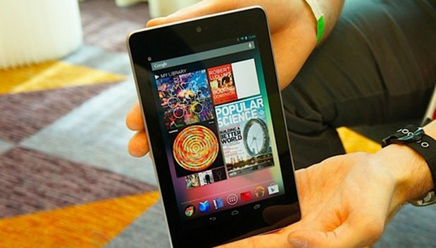 July Launch for 2nd-Gen Nexus 7?
