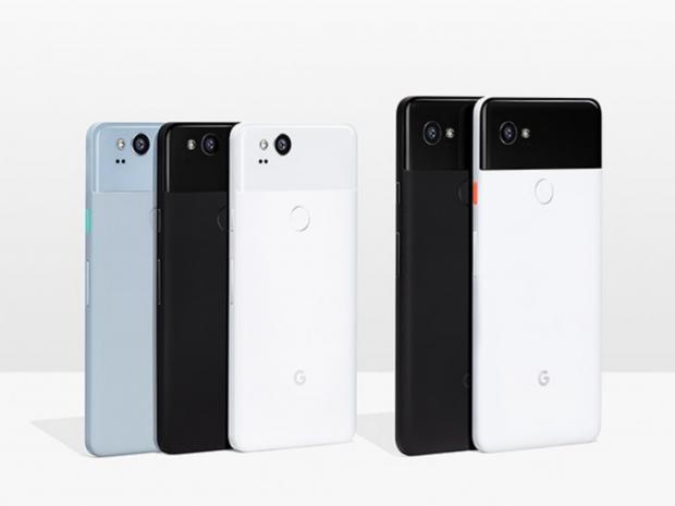 Google Pixel Smartphone Gets Sequel