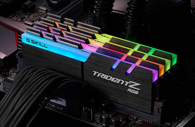 G.Skill Presents DDR4-4266 CL17 Memory Kits