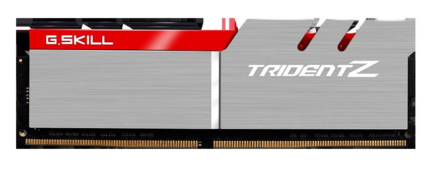 G.SKILL Boosts DDR4 Module Speeds