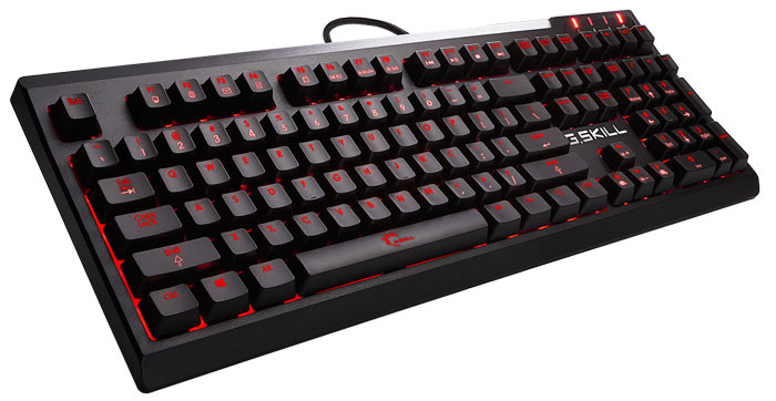 G.Skill Ships Ripjaws KM570 MX Keyboard