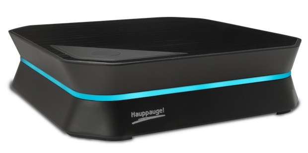 Happauge Launches HD Recorders